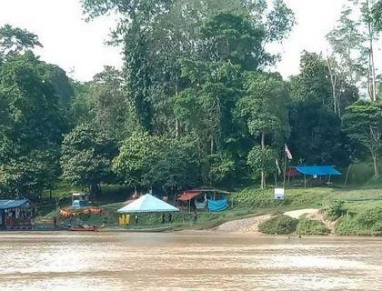 Santuari Perikanan Kg. Kuala Sat