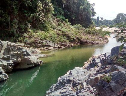 Taman Biodiversiti Perikanan Sungai Loh
