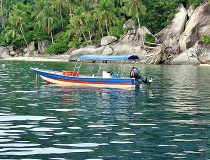 Taman Laut Johor