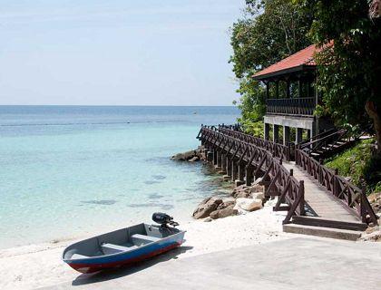 Taman Laut Kedah